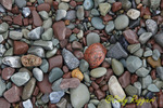 Lakeside Rocks