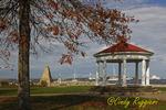 King Park, Newport Rhode Island, October