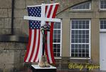 Soldier's Memorial, Fort Adams State Park, Newport Rhode Island