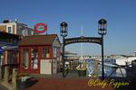 Bowen's Wharf Marina, Newport Rhode Island