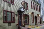 Admiral's Cup Inn, Newport Rhode Island