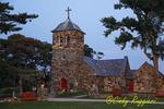 St. Ann's by-the-sea Episcopal Church, Kennebunkport Maine