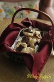 Famous Barnacle Cookies, Block Island, Rhode Island