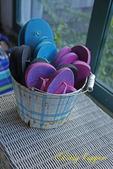 Bucket of Flip-Flops