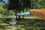 Dennison Park Disc Golf, Corning New York