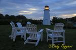 Riverside Lighthouse, Kennebunkport, Maine