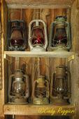 Antique Lantern Collection