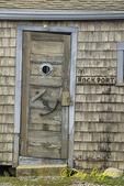 Doorway, Rockport MA