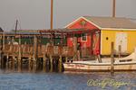 Crab Shack, Tangier Island Virginia, Chesapeake Bay
