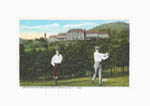 Grove Park Inn and Golf Links, Asheville, NC,  1920