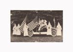 Ku Klux Klan, Mansfield, Ohio, early 1920s