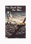 One Small Step For Man, 1969