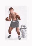 Rocky Marciano World's Heavyweight Champion