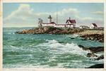 Eastern Point Light, Gloucester, Massachusetts