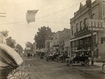 Main Street, Antioch, Illinois