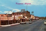 Route 66 Through Kingman, Arizona