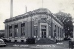 Post Office, Belvidere, Illinois