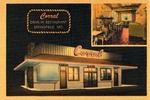 Corral Drive-In Restaurant