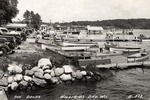 The Docks, Williams Bay, WI