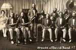 House of David Band