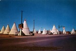 Wigwam Village