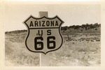 Arizona US 66