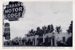 Urban Motor Lodge