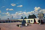 Cactus Motel