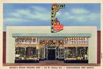 Maisel's Indian Trading Post, Albuquerque, New Mexico