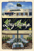 Longchamp Dining Salon