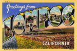 Greetings From Lompoc, California