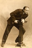 Evangelist Billy Sunday
