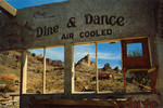 Dine & Dance Air Cooled