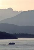 Howe Sound/ Coastal Mountains