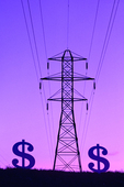 profits from electricity transmission