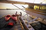 Dorothy Lake, Whiteshell Provincial Park, Manitoba, Canada