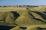 Big Muddy Badlands, Saskatchewan, Canada