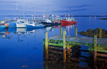 Bear Point Wharf, Bear Point, Nova Scotia, Canada