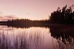 Beautiful Lake , Duck Mountain Provincial Park, Manitoba, Canada