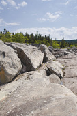 Neys Provincial Park, Lake Superior,  Ontario, Canada