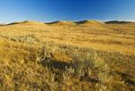 East Block, Grasslands National Park, Saskatchewan, Canada