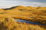 West Block, Grasslands National Park, Saskatchewan, Canada