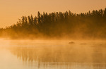 Clearwater River, Clearwater River Provincial Park,  Saskatchewan, Canada