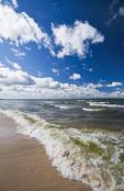 Big Buffalo Beach, Peter Pond Lake, Buffalo Narrows,  Saskatchewan, Canada