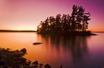 Lake of the Woods, Northwestern Ontario, Canada