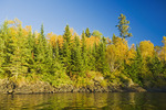 autumn, Lake of the Woods, Northwestern Ontario, Canada