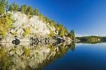 Blindfold Lake, Northwestern Ontario, Canada