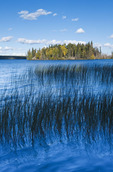 Waskasiu Lake, Prince Albert National Park, Saskatchewan, Canada