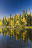 Dickens Lake,  Saskatchewan, Canada
