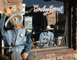 Cowboy Corral storefront in downtown Sedona, Arizona